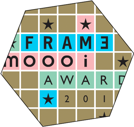 FRAME MOOOI AWARD Nomination